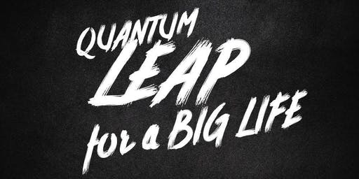 Quantum Leap with Gene Rivers