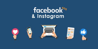 Workshop: Facebook & Instagram Ads - 20 Julio