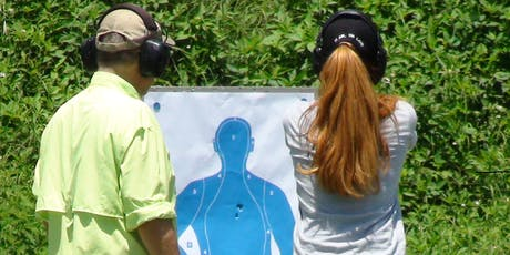 Basic Firearm Use and Safety / Concealed Carry - Palm Bay - July tickets