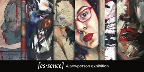"Opening Reception for ""Essence"" tickets"