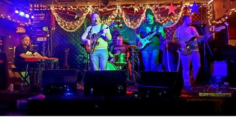 Sunny South Blues Band with Magnolia Moon & Diablo Sandwich tickets