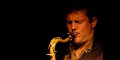 saxophonist Eric Alexander Quartet - w/ pianist Eric Reed