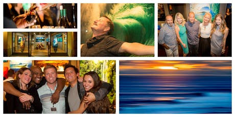 Aaron Chang Ocean Art Gallery 10th Anniversary Celebration tickets
