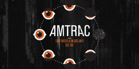 Forecastle Afterparty with Amtrac, Sam Sneed, OK Deejays, and See Tai  tickets