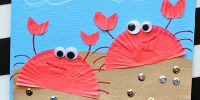Sea Life Story Time & Craft