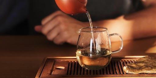 Specialty Tea Social with Endeavour Tea and Casa de Cha