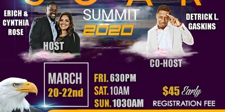The Remnant SOAR Summit tickets