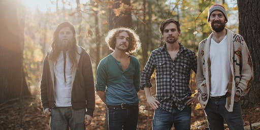 Parsonsfield with opener Scott Mulvahill