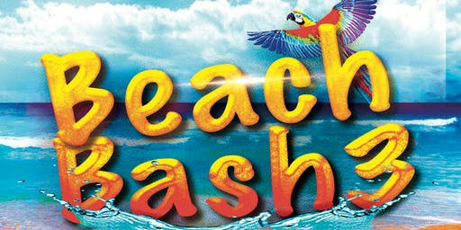 Seaview Harbor's Beach Bash 3 Featuring Kanye Twitty