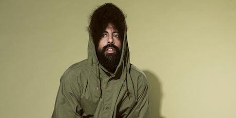 Reggie Watts tickets