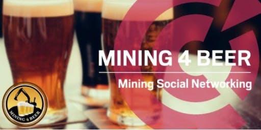 Mining4beer - Saskatoon