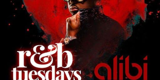 Alibi Thursday's
