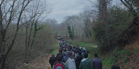 Refugee Week - Human Flow free screening tickets