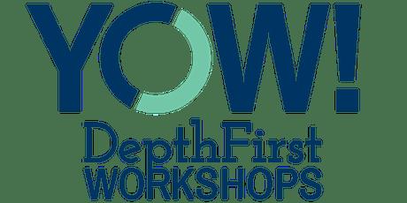 YOW! Workshop - Perth - Chris Richardson, Microservice Architecture Essentials - Sept 3 tickets