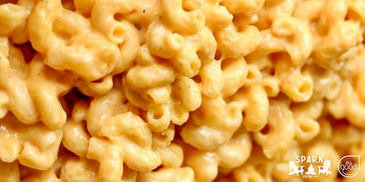 Day 2 –The Great Mac 'n Cheese Melt-Off!