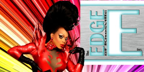 Kennedy Davenport @ The Edge  tickets