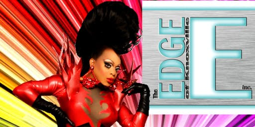 Kennedy Davenport @ The Edge