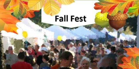 East End Fall Fest Street Fair tickets