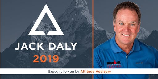 Jack Daly 2019: Building a World-Class Organisation; The Path to Hyper Business Growth