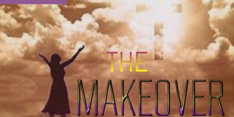 The Make Over tickets