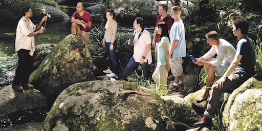 The Value of Tourism and International Education - Bundaberg
