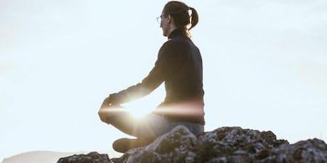 Intro to Insight Meditation tickets