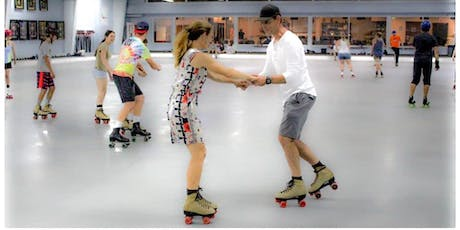 SOCIAL ROLLERSKATING: OTTAWA QUAD SESSION (JULY-AUGUST) tickets