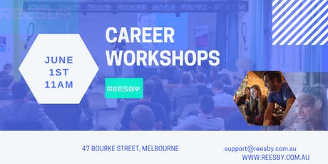 Career Ready Workshops tickets