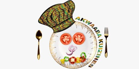 Akwaaba Kuizines Cooking Class tickets