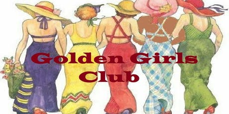 Ottawa Golden Girls Club - Information Session tickets