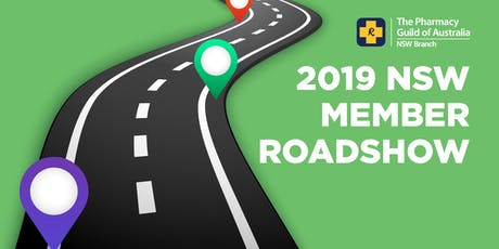 NSW Member Roadshow 2019 - Coffs Harbour tickets