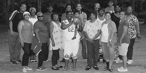 Hammett Descendants Family Reunion 2020