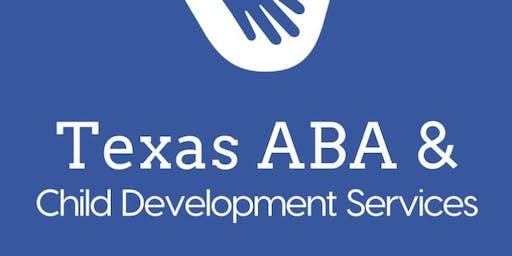 Texas ABA & Child Development Services
