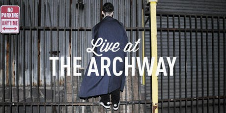 Live at the Archway: The Good Folks / Motteo / Andy Van Dinh tickets