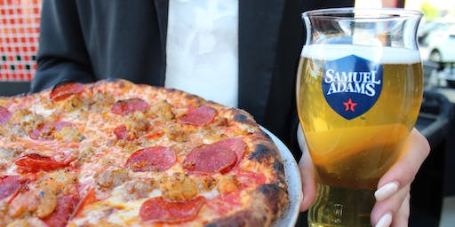 Pints and Pies at Osteria Nino! • Every Monday