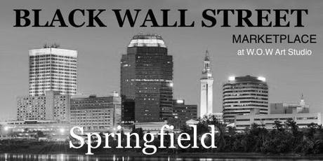 Black Wall Street at W.O.W tickets