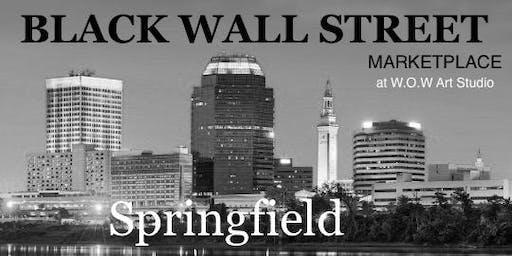 Black Wall Street at W.O.W