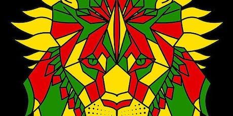 Reggae and Salsa Night tickets