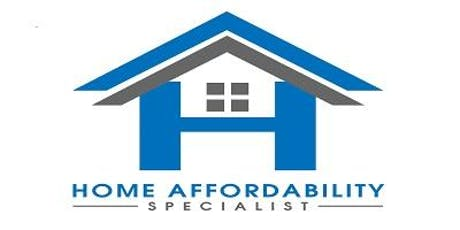 """Home Affordability Specialist"" Designation 6 Hour CE Peachtree Corners tickets"