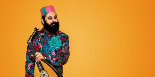 Make Music Day - Joseph Tawadros and the Sydney Symphony Orchestra