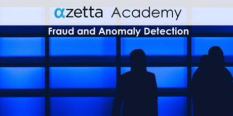 Fraud and Anomaly Detection - Melbourne tickets