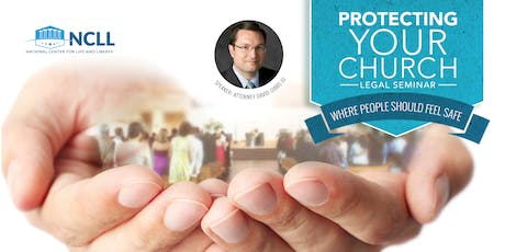 Protecting Your Church - Greeneville, TN tickets