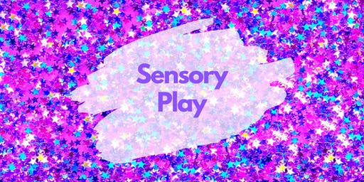 Sensory Item and Sensory Play