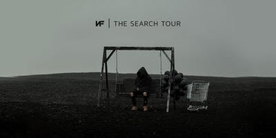 NF: The Search Tour - Morrison