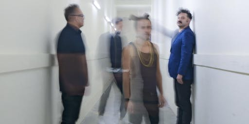 Café Tacvba - 30th Anniversary Tour