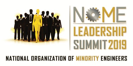 NOME Leadership Summit 2019 tickets