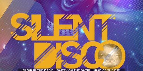 Silent Headphone Party - Bollywood vs Hollywood tickets