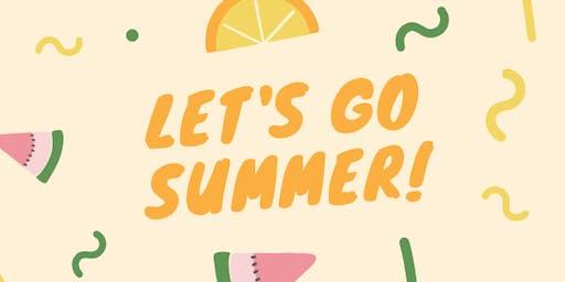 Summer Art Day Camp