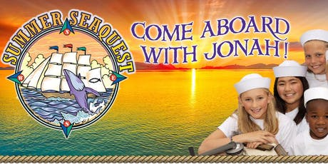 2019 Church of the Covenant Vacation Bible School tickets