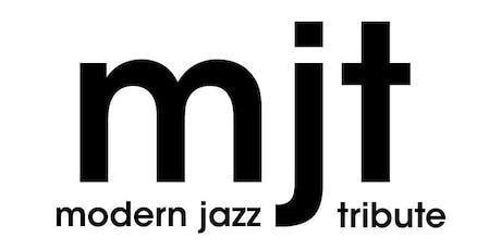 Modern Jazz Tribute - Sin Atril tickets